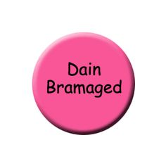 Dain Bramaged