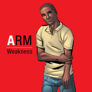 Arm Weakness