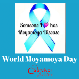 World Moyamoya Day